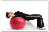New Jersey Physical Therapy - Ball